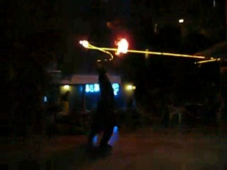 Samil's Fire Act